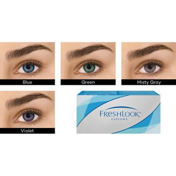 Alcon FreshLook Colors 2-pack