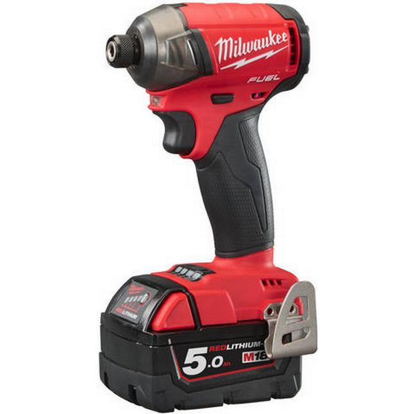 Milwaukee M18 FQID-502X (2x5.0Ah)