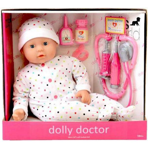 Dolly Doctor