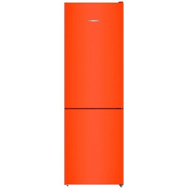 Liebherr CNno 4313 NoFrost Orange