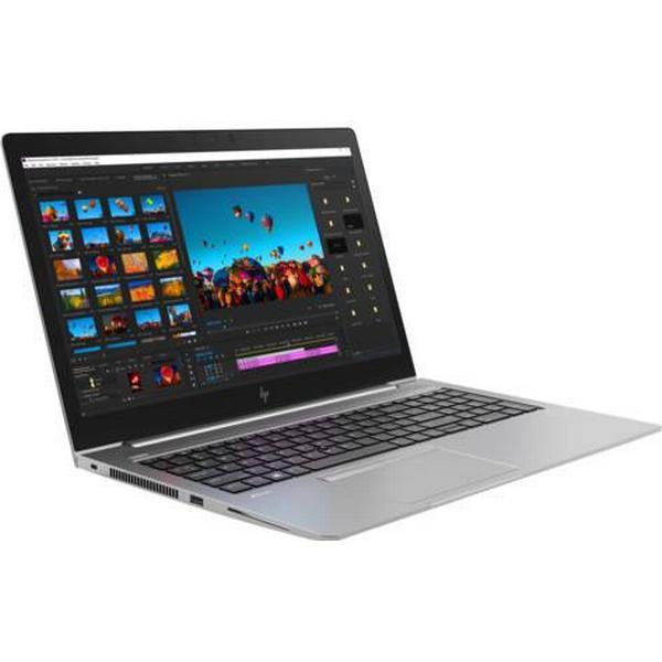 """HP ZBook 15u G5 (4QH23EA) 15.6"""""""