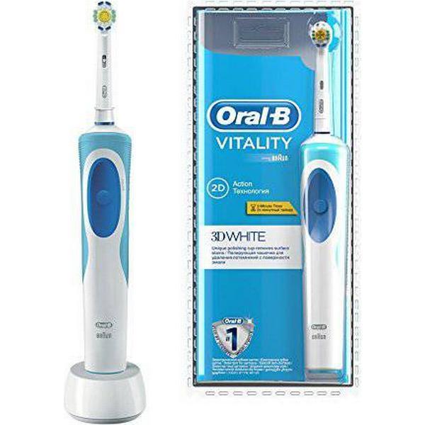 Oral-B Vitality 3D