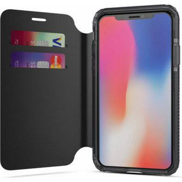Soskild Defend Wallet Impact Case (iPhone X)