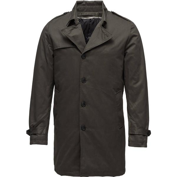 Selected Slhadams Trench Coat
