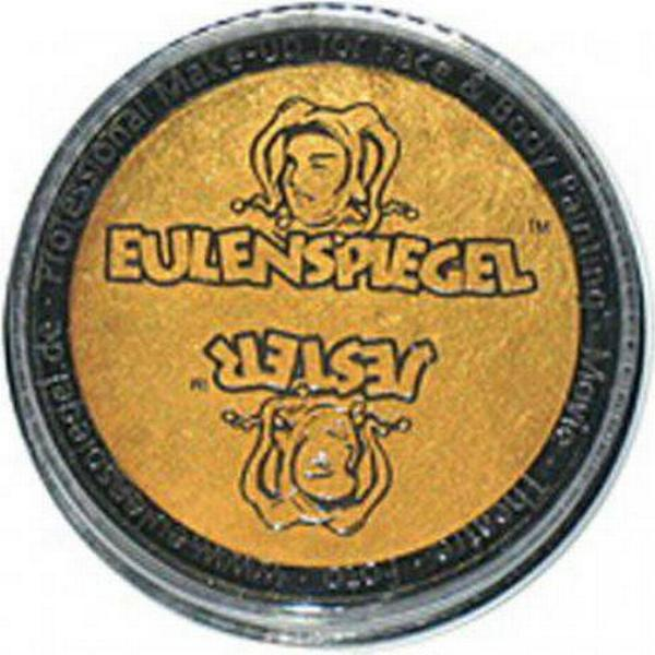 Eulenspiegel Face Paint Pearlised Gold 20ml