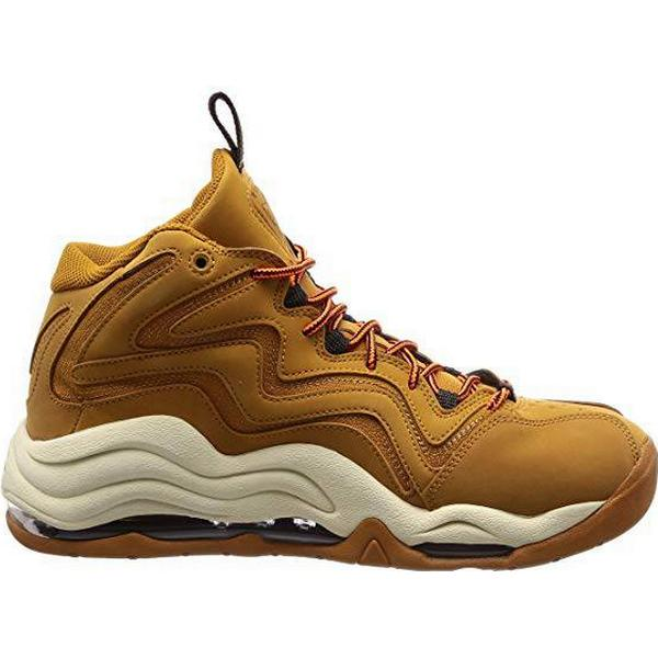 huge selection of fc7a2 4d1e3 Nike Air Pippen - Gold