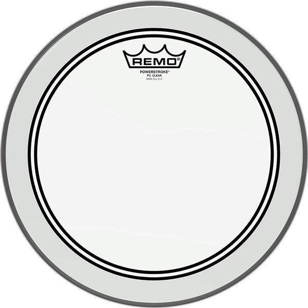 """Remo Powerstroke P3 Clear 14"""""""