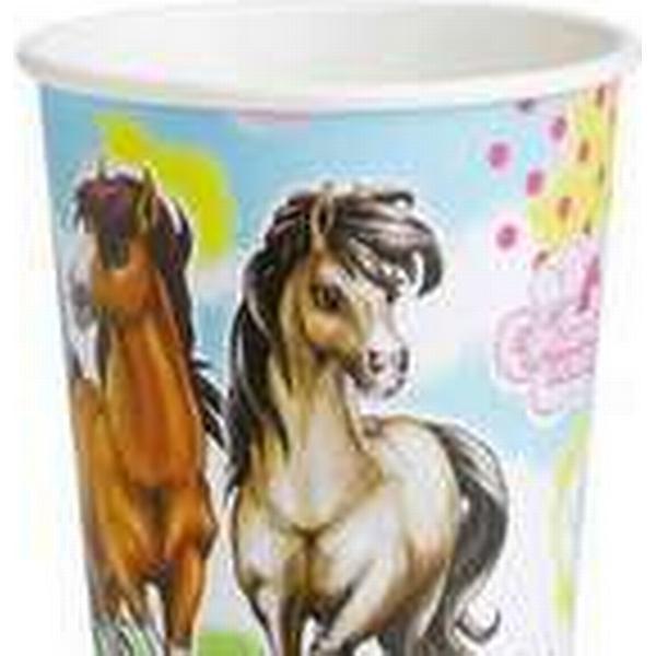 Amscan Charming Horses 2 (552343)
