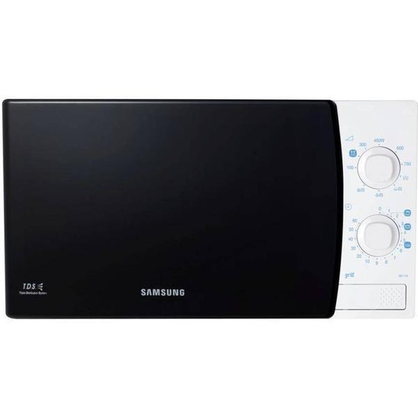 Samsung GE711K Vit