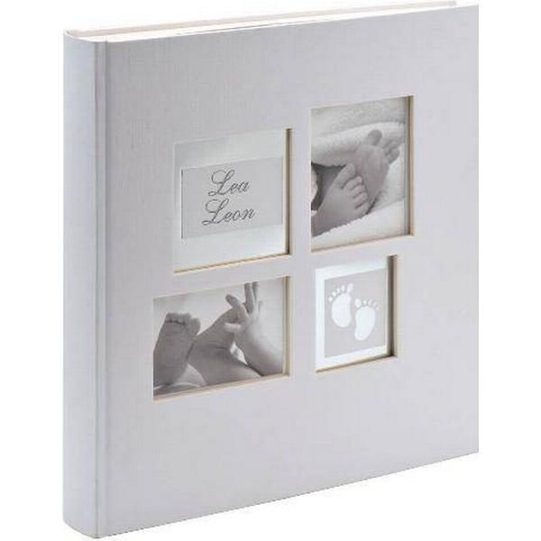 Walther Little Foot Baby Album 60 28x30.5cm (UK-172)