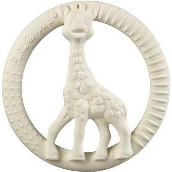 Vulli Sophie la Girafe So Pure Circle Teether