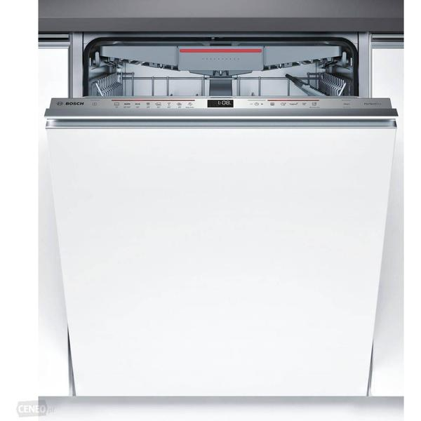 Bosch SMV68MX03E Integreret
