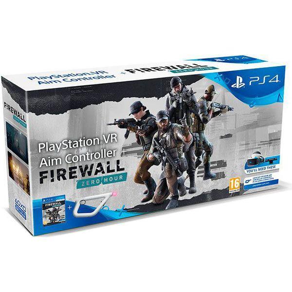 Firewall Zero Hour VR - Aim Controller Bundle