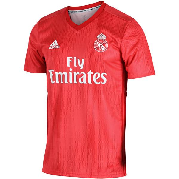 Adidas Real Madrid Third Jersey 18/19 Sr
