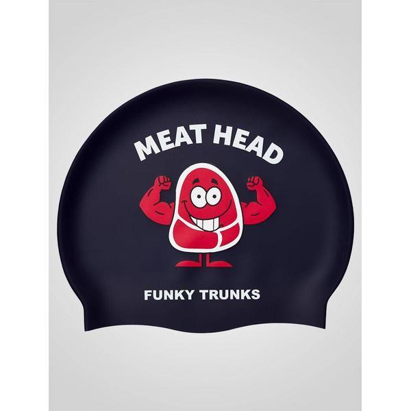 Funky Trunks Meathead Cap