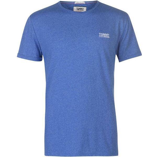 Tommy Hilfiger Regular Fit Jaspe T-shirt - Surf The Web