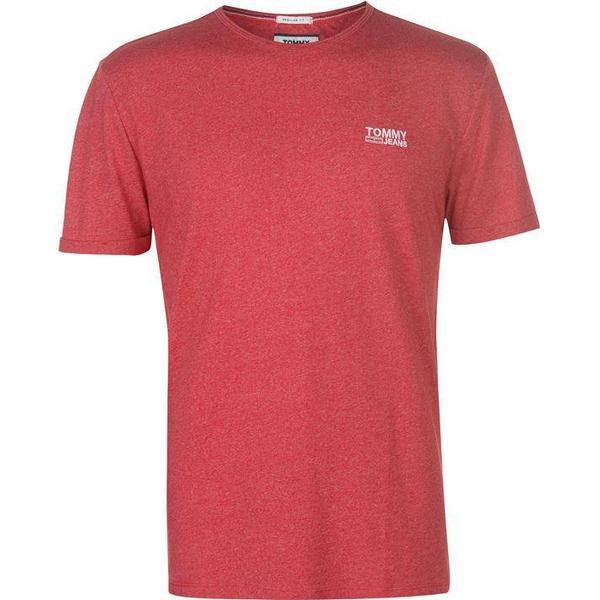 Tommy Hilfiger Regular Fit Jaspe T-shirt - Samba