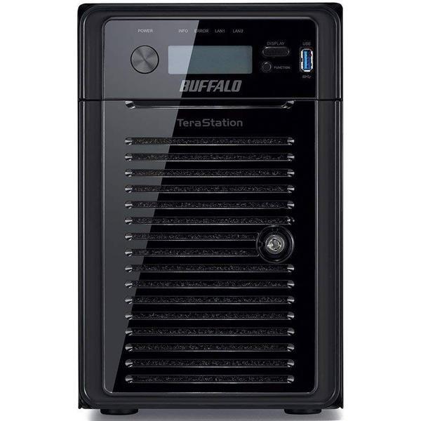 Buffalo TeraStation WS5600 24TB