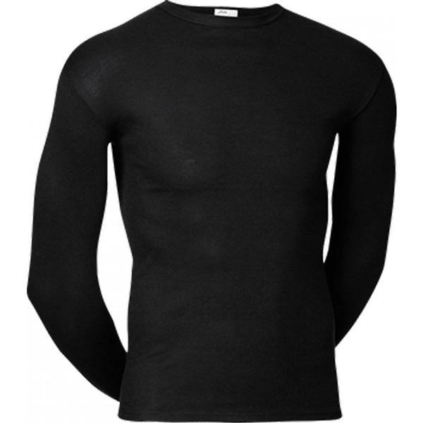 JBS Original Long sleeves T-shirt - Black