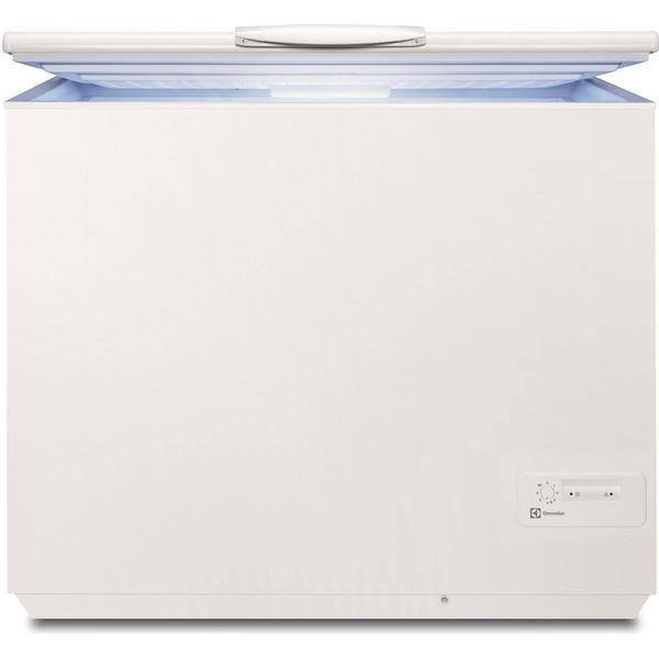 Electrolux EC3230AOW2 Hvid