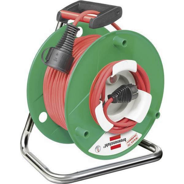 Brennenstuhl 1184830 50m Cable Drum