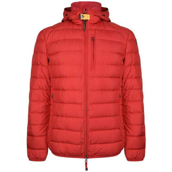 Parajumpers Last Minute Super Lightweight Jacket Chilli