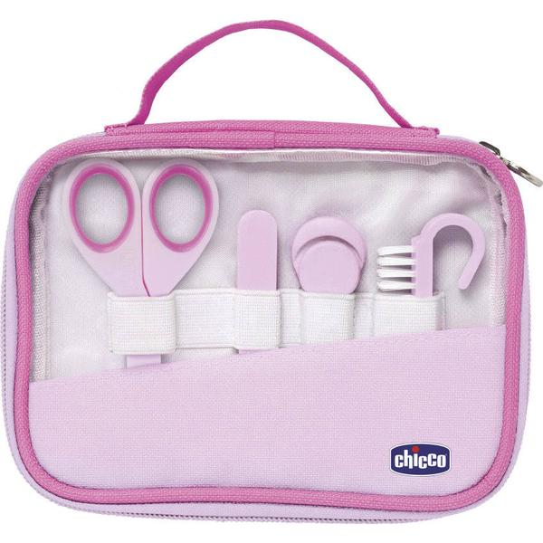 Chicco Nail Care Kit Girl