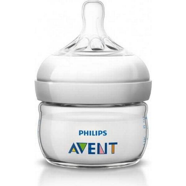 Philips Avent Natural Sutteflaske 60ml