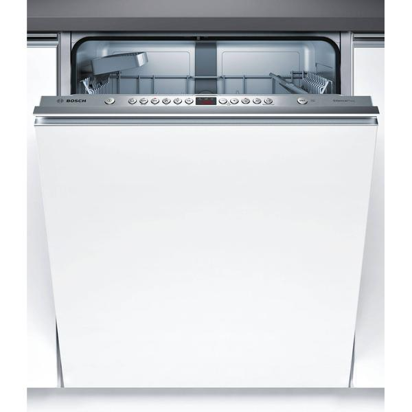 Bosch SMV46IX00E Integrerad