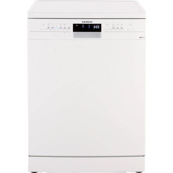 Siemens SN236W00KE Hvid