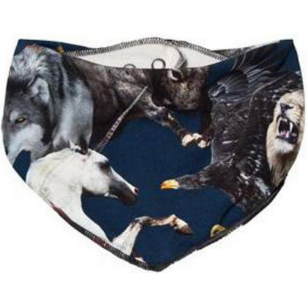 Molo Nick National Animals