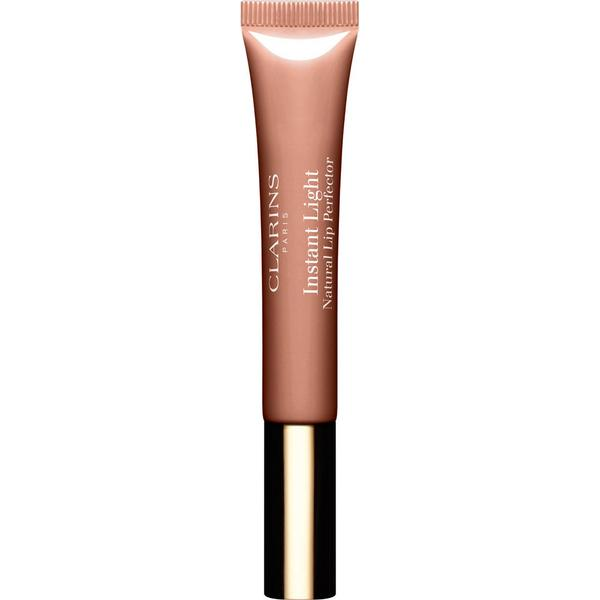 Clarins Instant Light Natural Lip Perfector #06 Rosewood Shimmer