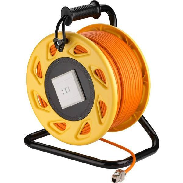 Goobay 58934 50m Cable Drum