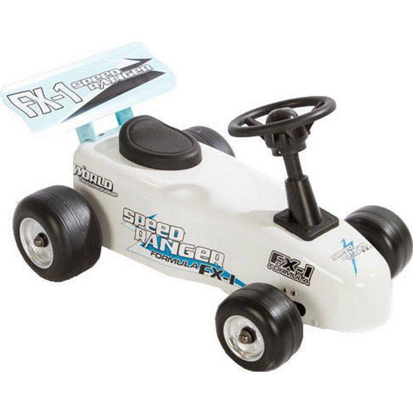 Elite Toys Formula FX1
