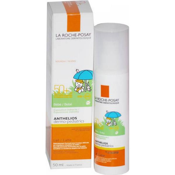 La Roche-Posay Anthelios Dermo Pediatrics SPF 50+ Lotion Baby 50ml