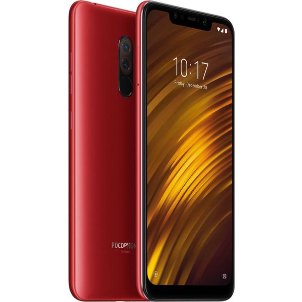 Xiaomi Pocophone F1 64GB Dual SIM