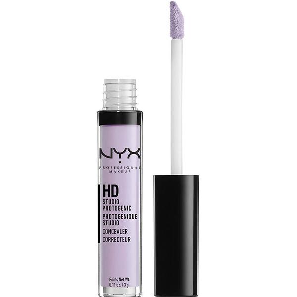 NYX HD Photogenic Concealer Wand Lavender