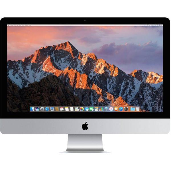 Apple iMac Retina 5K Core i7 4.2GHz 16GB 3TB SSD Radeon Pro 580 LED 27""