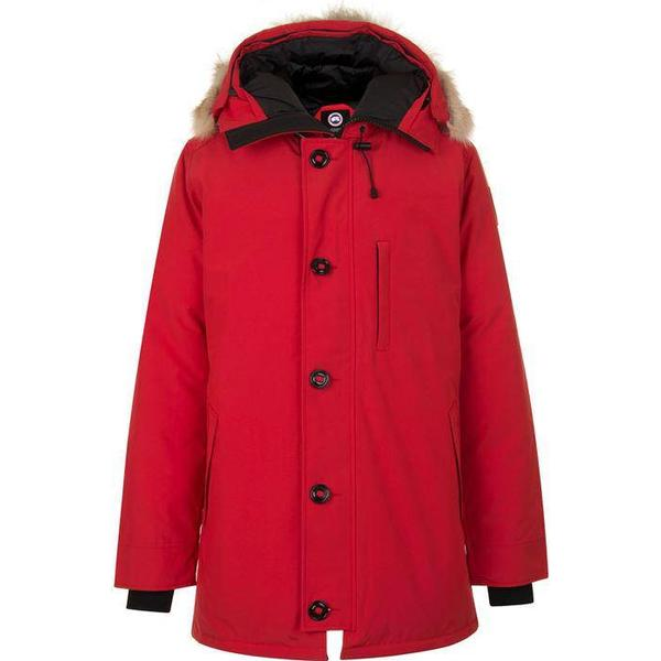 Canada Goose Chateau Parka Red (3426M)