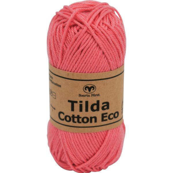 Svarta Fåret Tilda Cotton Eco 75m