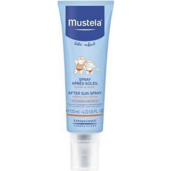 Mustela After Sun Lotion 125ml