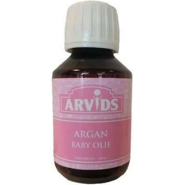 Arvids Argan Baby Olie 100ml
