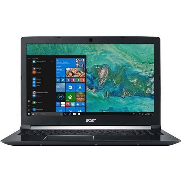 Acer Aspire 7 A715-72G (NH.GXCED.010) 15.6""