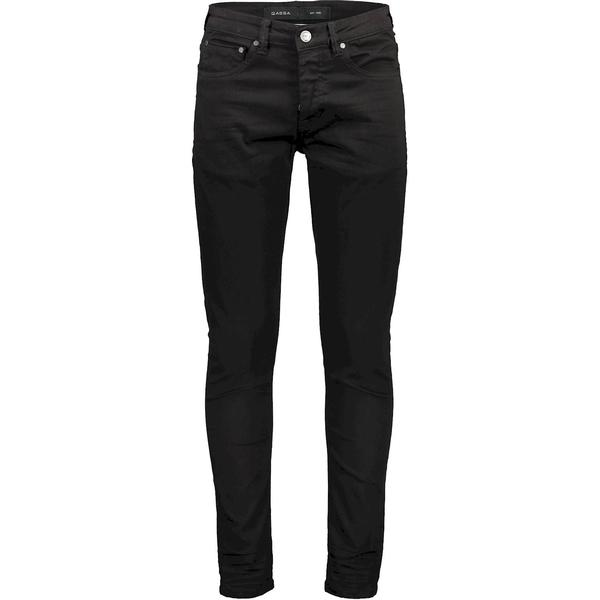 Gabba Jones Jeans - Stay Black