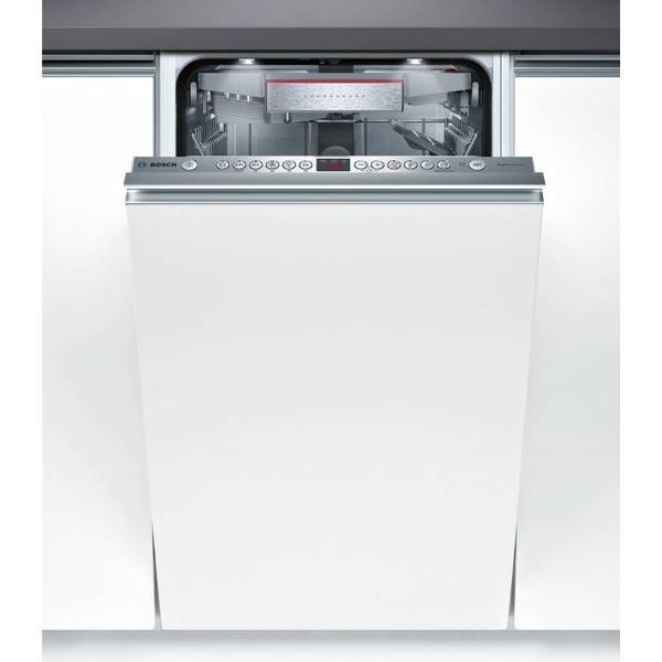 Bosch SPV66TX00E Integreret