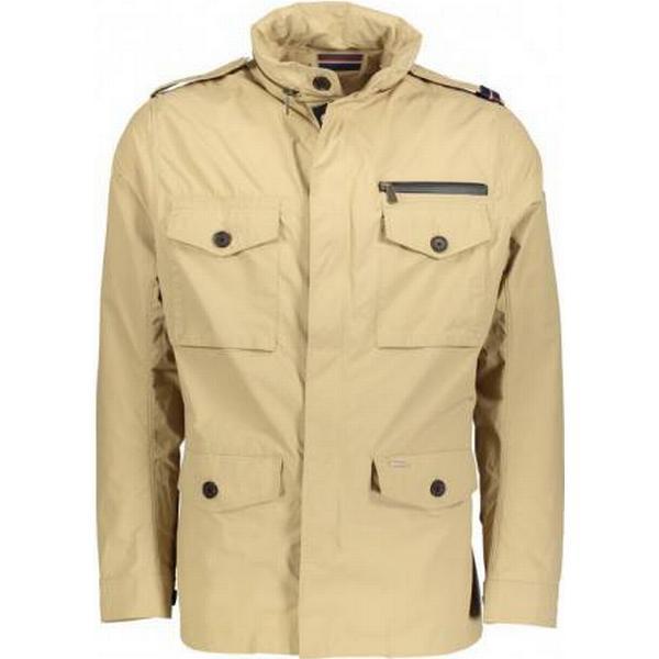 Snoot Mugello Jacket Lt Camel