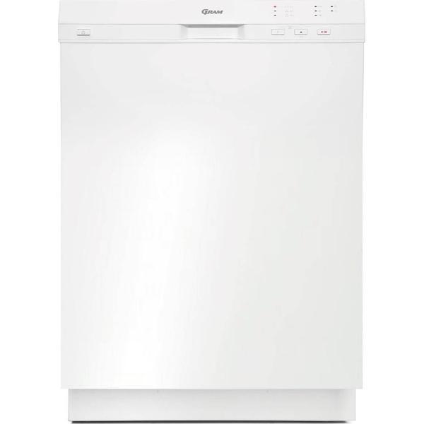 Gram DS640160 Hvid