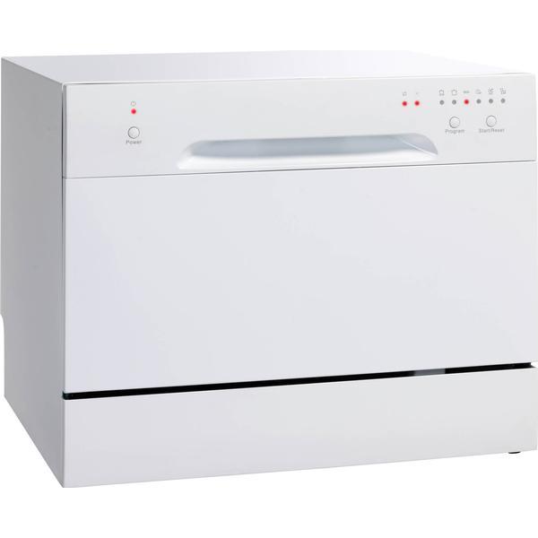 Scandomestic SFO 2201 Hvid