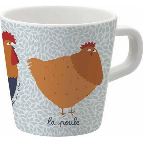 Petit Jour Small Mug La Ferme