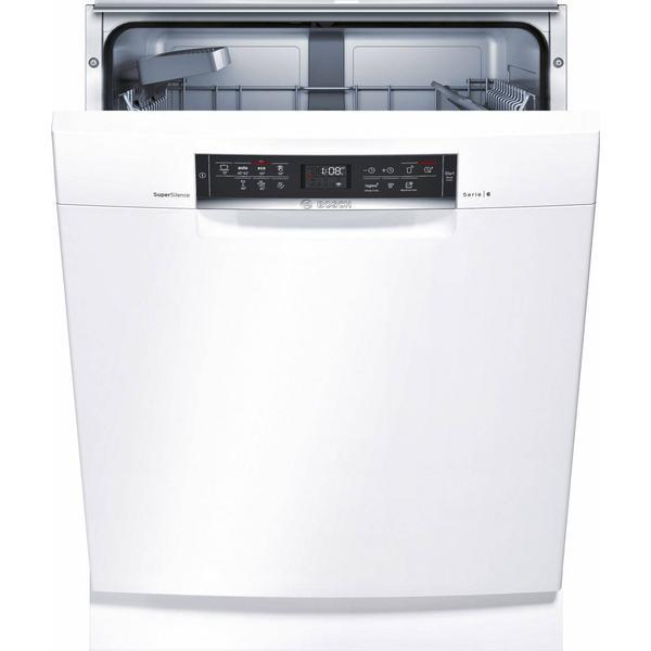 Bosch SMU67IW06S Hvid